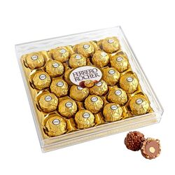 Конфеты Ferrero Rocher Ферреро Роше 300г