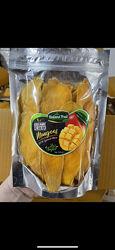 Натуральный сушеный Манго 500г Holland Fruit