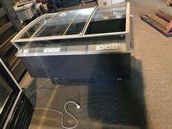Холодильный бонет презентационный бонет Criosbanc Carrier, Epta, Costa