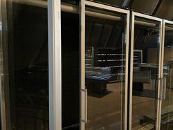 Холодильный регал Linde Monaxis пристенная витрина холодильная витрина