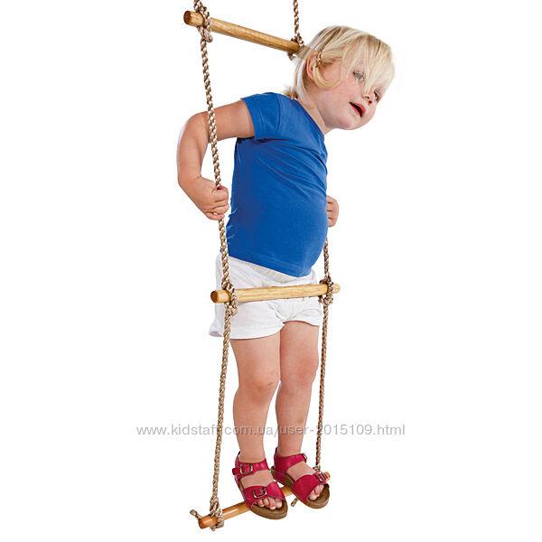 Дитячі мотузкові сходи Light Канатні сходи