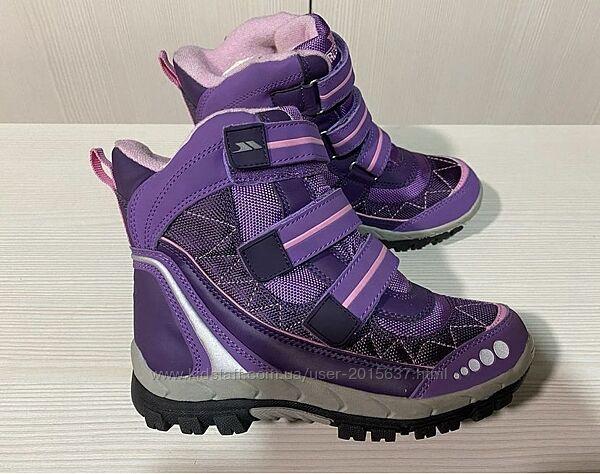 Оригинальные детские ботинки Trespass