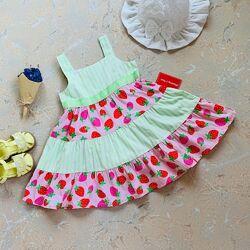 Літнє плаття для дівчинки Gymboree