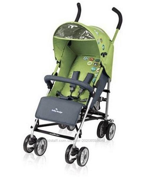 Коляска-трость Baby Design Trip, цвет 04