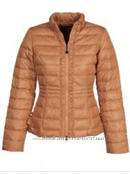 Итальянская нарядная курточка-пуховик FORNARINA р. XS-S