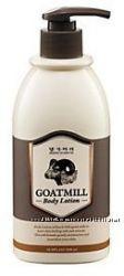 Лосьон для тела на основе козьего молока Daeng Gi Meo Ri Goatmill Body Lo