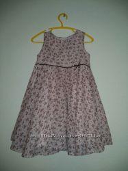 Платье для девочки TU Англия