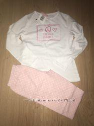 Пижама для девочки Alive Германия
