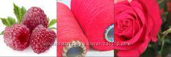 Италия . Ниточки для вязания на бобинках .