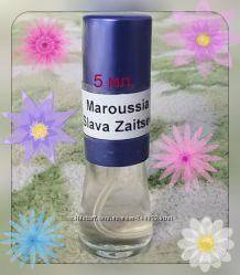 Обмен Maroussia Slava Zaitsev 5 мл. и Ciara Revlon. Парф. вода - оригинал .
