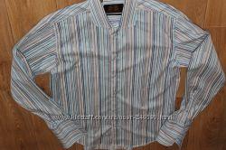 Красивая мужская рубашка NEXT