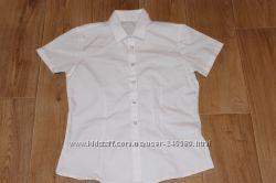 Школьные блузочки George и F&F