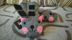 Варежки на тинсулейте Reserved baby 6-9мес.
