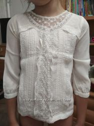 Блуза 6-8 лет