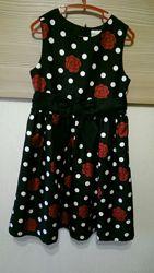 Платье от Crazy8, элегантное и красивое