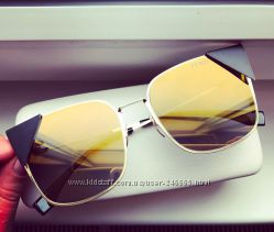 Стильные новые очки - хит