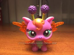 игрушки Littlest Pet ShopHasbro оригинал