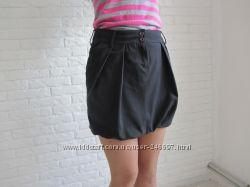 Короткая стильная юбка формы тюльпан SASCH