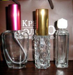 Масляные духи - 100 процентный парфюмерный концентрат