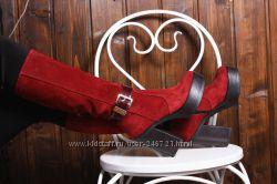 Кожаная обувь в наличии от украинского производителя