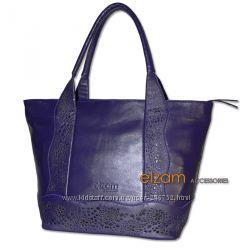 Стильные кожаные сумки от производителя под заказ