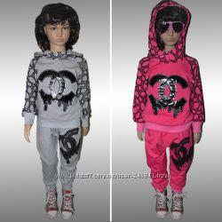 Детский костюм Chanel для девочки
