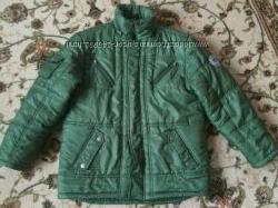 Фірмова куртка Outburst 152 см