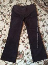 Вельветові штани для майбутньої мами CARINA
