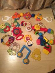 Фірмова іграшка моєї доці
