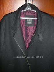 новое пальто BUGATTI 52 р-р