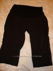 штаны для беременных на весну-лето, размер 42 турецкие