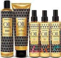 Matrix  серия   Oil Wonders   оригинал , низкие цены