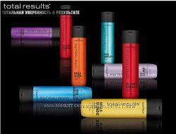 Средства уход за волосами Total Results от Matrix полный формат и на розлив