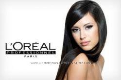 LOreal Professionnel  косметика для волос  полные форматы и Розлив