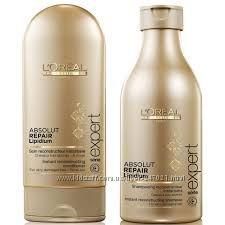 LOreal Professionnel Absolute Repair Lipidium для поврежденных волос