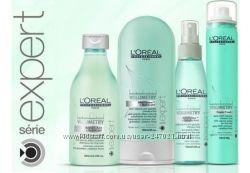 LOreal Professionnel Volumetry уход и придание объема тонким волосам