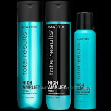 Matrix серия для объема волос Total Results High Amplify