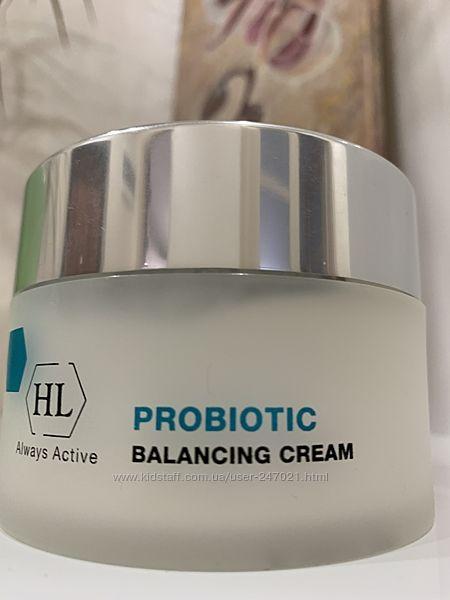 Holy Land ProBiotic Balancing Cream распив