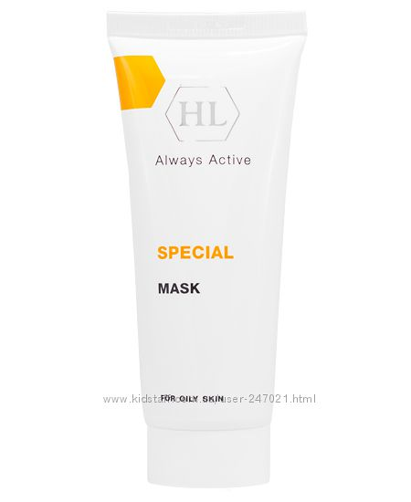 Holy Land Special Mask маска для жирной кожи