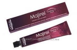 Краска для волос от LOREAL professionnel -  Majirel, Luo, Dia, Inoa