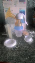 молокоотсос и молокосборники