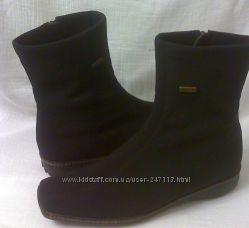 Полусапожки -ботинки    GoreTex 38-38, 5 р.