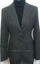 Шерстянной пиджак Италия