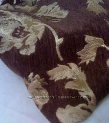 Остатки мебельной ткани. Бельгия