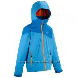 брендовая яркая деми куртка. водостойкая