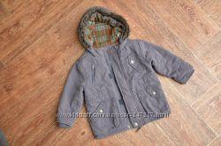 Курточка Next на 1, 5-2 года