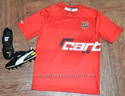 Футболка Carbrirni 10 -11 лет
