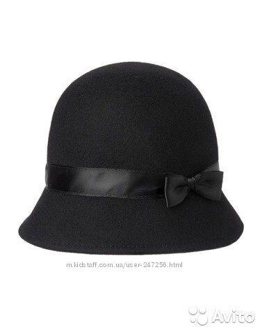 Шляпка  Gymboree для модницы