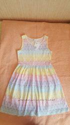 Платье для девочки H&M 8-10 лет