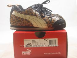Оригінальні кросівки PUMA у відміннному стані